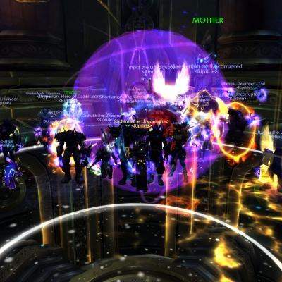 N'Zoth Mythic Kill